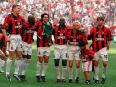 When AC Milan regained their Italian superiority as Lazio falter - Serie A in 1998/99