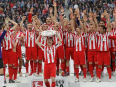 Van Gaal guides Bayern Munich back to the top - the 2009/10 Bundesliga