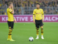 Bundesliga Team of the Week, Round 15: Bayern and Dortmund enjoy big wins