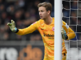 Bundesliga Top Five, Round Eight: An understudy shines for Eintracht Frankfurt