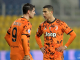 Morata dropped? - How Juventus could line-up against Napoli