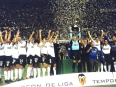 Valencia finally secure major honours after Champions League disappointment - La Liga in 2001/02