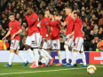 Man Utd put in Performance of the Week after humbling of Club Brugge