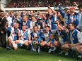 When Blackburn and Shearer brought down the mighty Man United - the 1994/95 Premier League season
