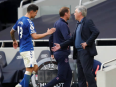 If it ain't broke, don't fix it - How Everton could line-up against Crystal Palace