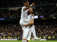 Champions League Top Five, Matchday Four: Rodrygo and Benzema star for Madrid