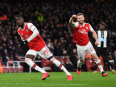 Perfect Pepe helps Arsenal gun down Newcastle