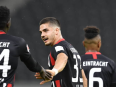 Bundesliga's best, Round 31: Superb Silva downs Hertha