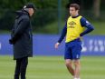 Ancelotti: Coleman up there with Maldini, Terry, Ramos
