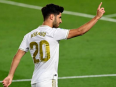 Marco Asensio returns for Real Madrid in style against Valencia