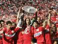 Young Stuttgart shock German elite - Bundesliga in 2006/07