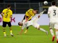 Dortmund 0-2 Mainz: BVB produce poorest display of season