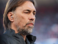 Job Security: Another late-season sacking in Germany