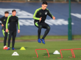 Phil Foden: Comparing minutes played to other wonderkids