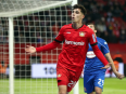 Kai Havertz - Leverkusen's revitalised Golden Boy