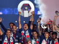 A Parisian procession to the title - Ligue 1 in 2018/19