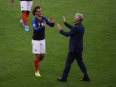Griezmann lays a dig at Barca after saying Deschamps knows how to use him