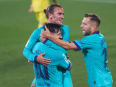 Griezmann given vote of confidence by Barcelona