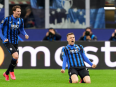 Hats off to Hateboer and Ilicic as Atalanta pair excel in Champions League