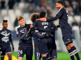 Ligue 1 Team of the Week, Round 16: Bordeaux and Saint-Etienne make up the majority