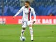 Champions League Top Five, Matchday Six: Neymar and Jesus perfect 10s