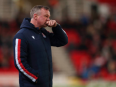 Man Utd v Stoke friendly cancelled after O'Neill tests positive for virus