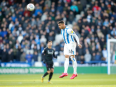 Grant grants Huddersfield victory to become Championship Player of the Week
