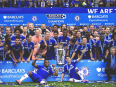 Mourinho masterminds Chelsea's return to the top of English football - the 2014/15 Premier League