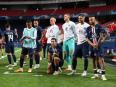 Herrera: PSG feel like sh*t after Champions League loss