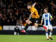 European Goals of the Week, 21 Feb: Neves and Haaland nearly burst the net
