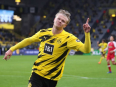 The era of Erling -  Haaland will be 'one of the great forwards'