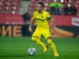 Copa del Rey Top Five, 24 Jan: Cazorla captains the Yellow Submarine through