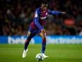 Koeman responds to Dembele exit rumours