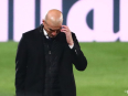 Real Madrid knocked out of Copa del Rey by third-tier Alcoyano