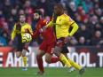 Premier League Team of the Week, Round 17: De Bruyne, Salah and Traore star