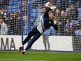 Analysing Chelsea: Frank Lampard's hunt for a new goalkeeper