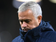 Mourinho 'urges' authorities to look into state of Stoke City away dressing room