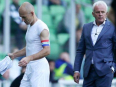 Robben given career boost as injury not as bad as feared