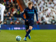 Martin Odegaard is Madrid's 'galactico' signing of the summer