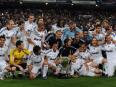Raul and Real retain as Ronaldinho era ends at Barca - La Liga in 2007/08