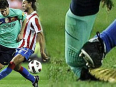 'Messicide' - the aftermath of the tackle that almost ended Lionel Messi's career