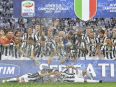 Conte's Juventus retain title with ease ahead of Napoli - Serie A in 2012/13
