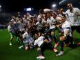 La Liga 2016-17: Real Madrid claim record 33rd title