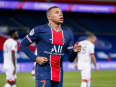 Mbappe back in the starting XI - How PSG could line-up against Basaksehir