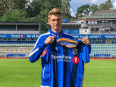 FC Player of the Day, 24 Nov: Kasper Junker (Stabaek Fotball)