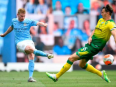 Kevin De Bruyne: Player Rating and Performance v Norwich