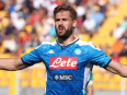 Serie A Top Five, Round Four: Llorente still scoring, Berardi still starring