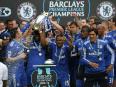 Carlo Ancelotti's Chelsea end United's monopoly - the 2009/10 Premier League