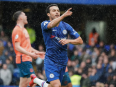 Confirmed: Pedro to join Roma when Chelsea contract expires