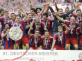 Guardiola gets off to perfect start at Bayern Munich - Bundesliga in 2013-14